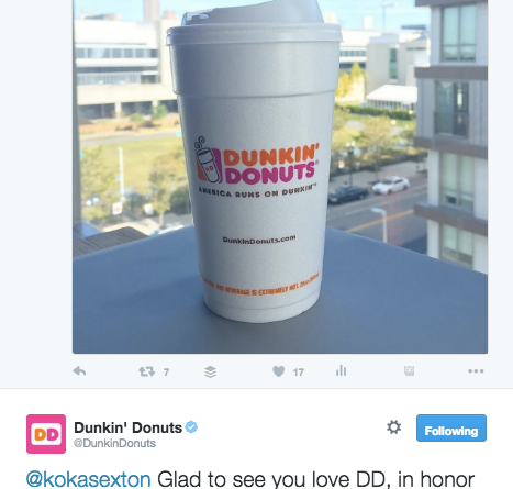 Dunkin__Donuts_on_Twitter____kokasexton_Glad_to_see_you_love_DD__in_honor_of_66_yrs_of_coffee_excellence_we_want_to_treat_you_to_free_coffee_for_a_year-_DM_us_for_deets_