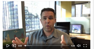 social sellng how to use LinkedIn video 3